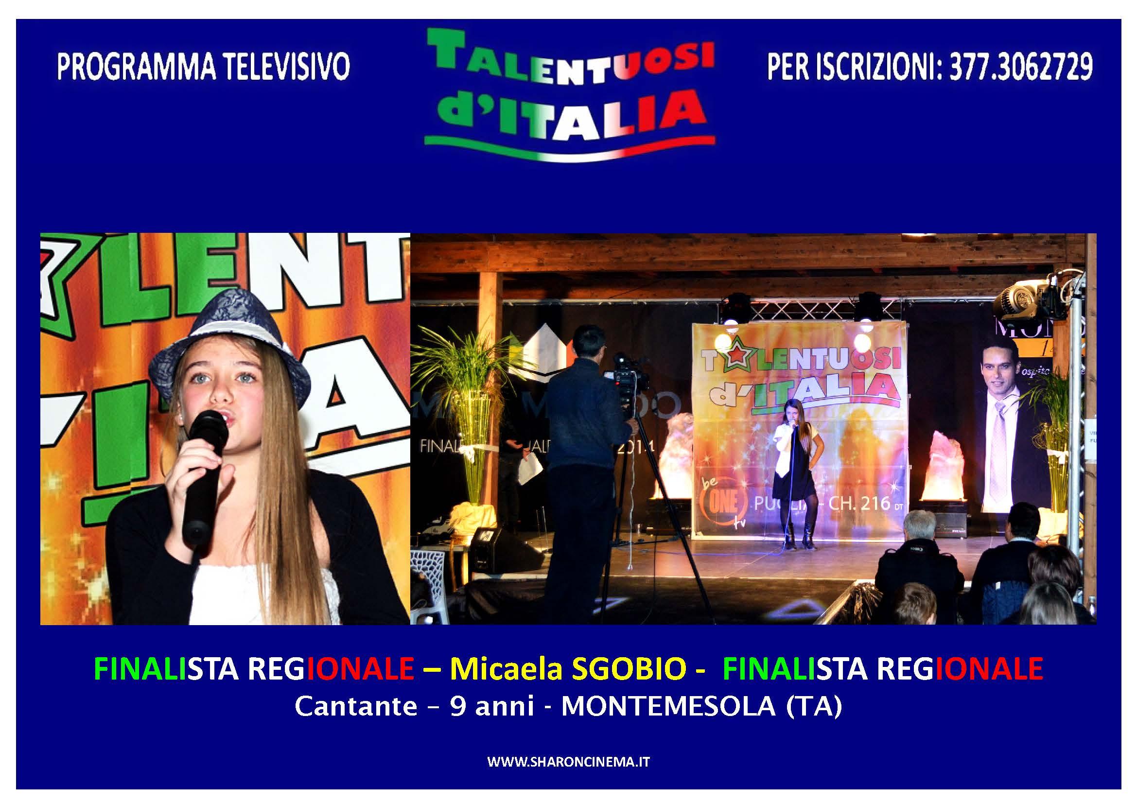 Talentuosi d 39 italia for Quattro stelle arredamenti surbo